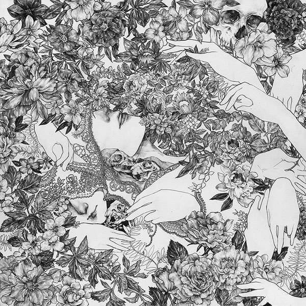 картини на Фуми Мини Накамура