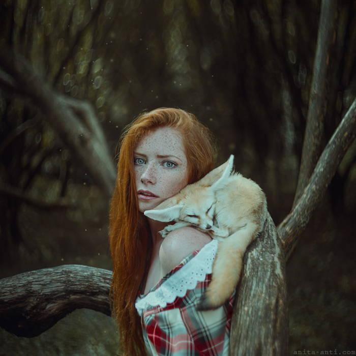Снимка/Анита Анти