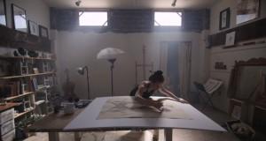 Рисуване с акварел