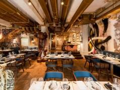 френски ресторант Bibo