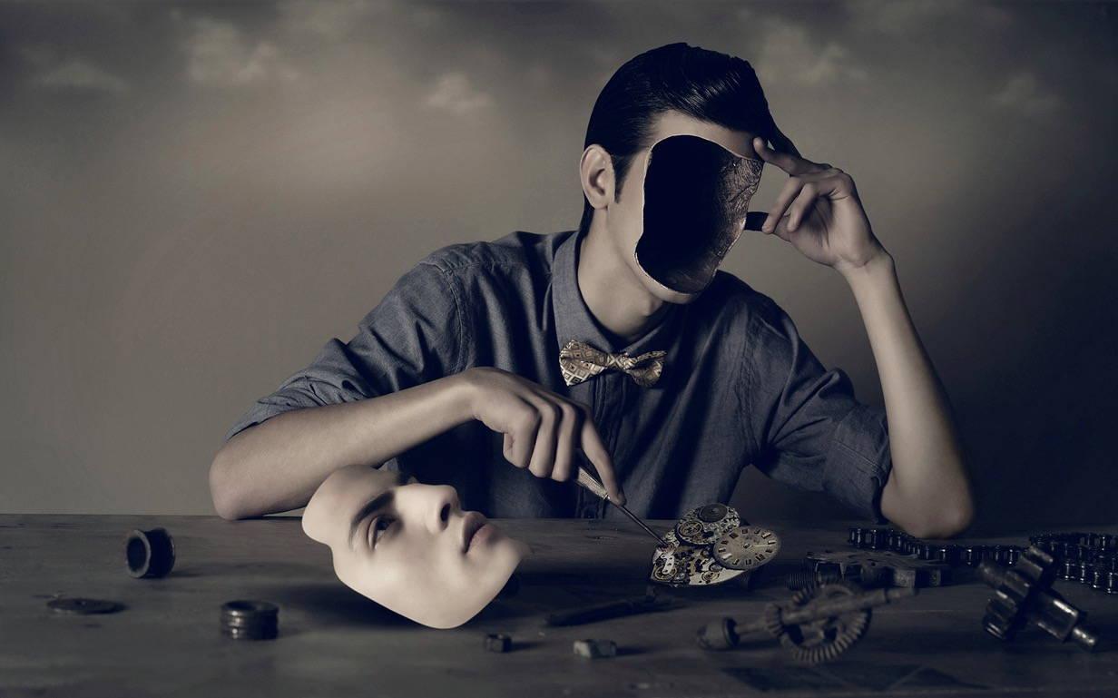 състояния на съзнанието