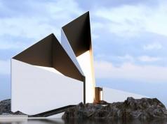 Архитектурни концепции от Роман Власов