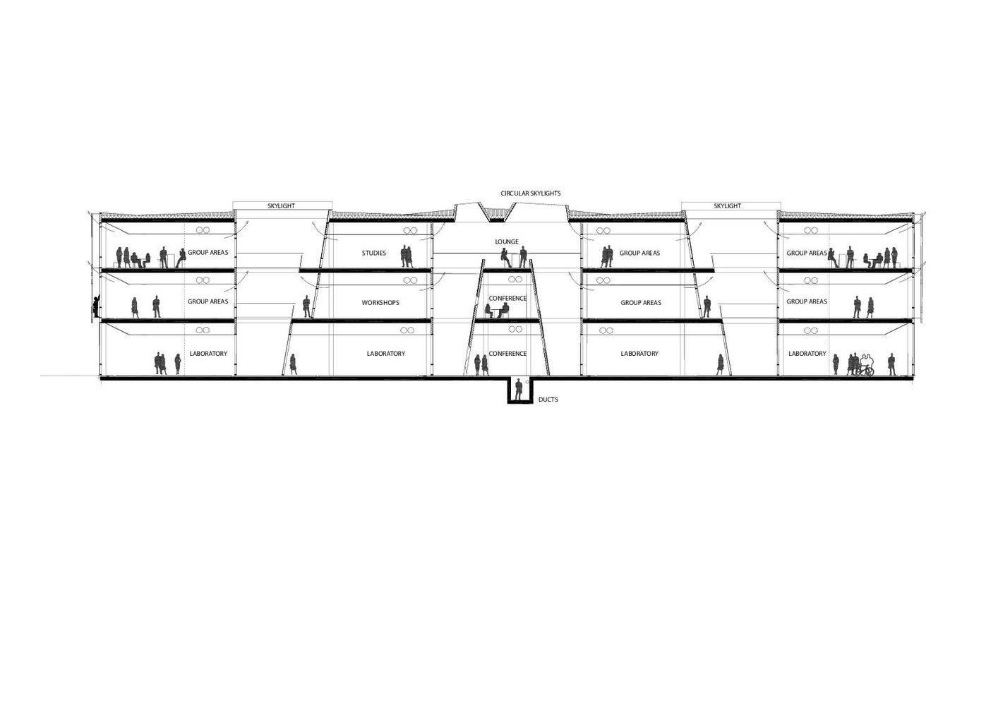 Снимка/C.F. Moller Architects