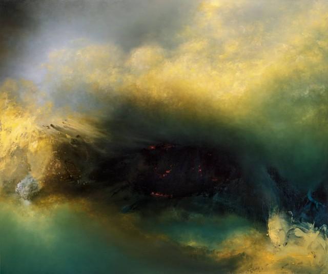 картини на Саманта Кийли