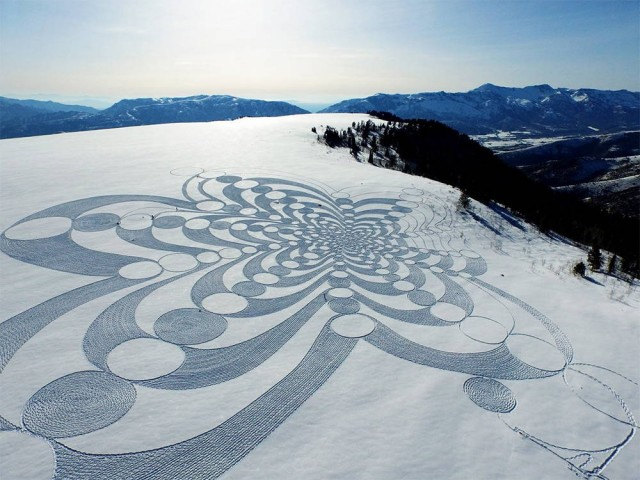 геометрични рисунки